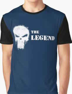 American Sniper - Chris Kyle Graphic T-Shirt