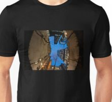 Eye of the City Unisex T-Shirt