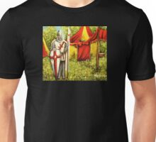 A Knights' Rest Unisex T-Shirt