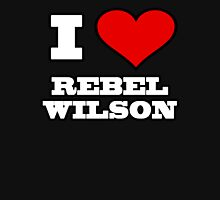I Love Rebel Wilson (Fat Amy) Women's Tank Top