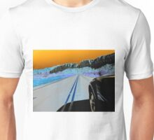 Mustang Diffusion Unisex T-Shirt