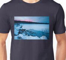 Pinky Freeze Unisex T-Shirt