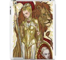 Virginia-Minerva iPad Case/Skin