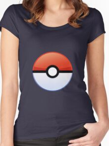 pokémon Women's Fitted Scoop T-Shirt