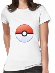 pokémon Womens Fitted T-Shirt