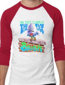 Humpty Dumpty Men's Baseball ¾ T-Shirt