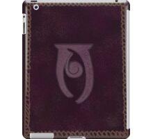 Conjuration Spelltome iPad Case/Skin