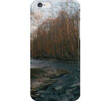 Wappingers Creek iPhone Case/Skin