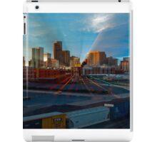 ZOom Denver iPad Case/Skin