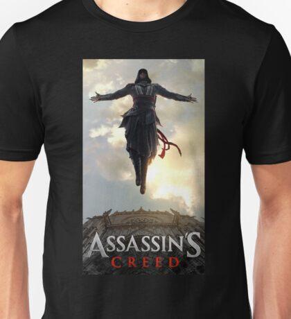 Assassin's Creed Design Unisex T-Shirt
