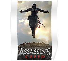 Assassin's Creed Design Poster