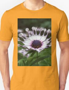 White African Daisy Unisex T-Shirt