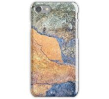 Rock Pattern iPhone Case/Skin