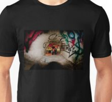Welcome to the Fun House Unisex T-Shirt