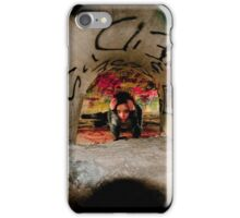 Welcome to the Fun House iPhone Case/Skin