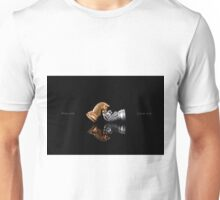 Chess Game Play Unisex T-Shirt