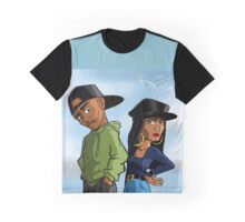 Poetic Justice Graphic T-Shirt