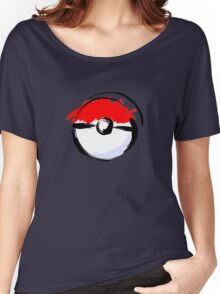 Pokemon Go Women's Relaxed Fit T-Shirt