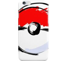 Pokemon Go iPhone Case/Skin