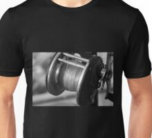 A Fishing Reel Unisex T-Shirt