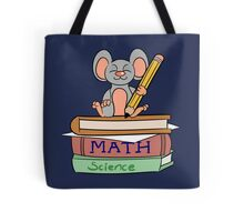 Teacher's Pest Tote Bag