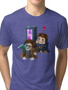The Cospose - Jack My Boy Tri-blend T-Shirt