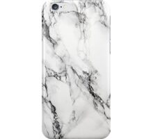 Marble iPhone Case/Skin