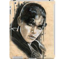 Furiosa Mad Max Caffeine Shock iPad Case/Skin