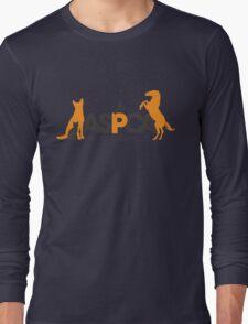 ASPCA Long Sleeve T-Shirt