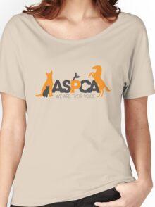 ASPCA Women's Relaxed Fit T-Shirt