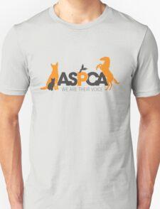 ASPCA Unisex T-Shirt