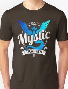 Team Mystic - Trainer Unisex T-Shirt