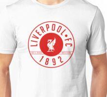 Liverpool FC - 1892 Unisex T-Shirt