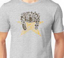Seesternium: Videogame Mashup Unisex T-Shirt