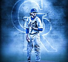 Guelph Royals: Joseph Fincher by Matthew Sharpe