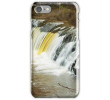 Mill River 2 iPhone Case/Skin