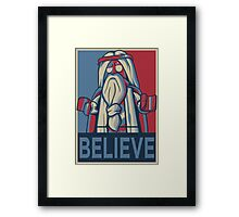 You are the Special! Framed Print