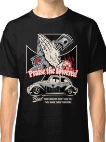 Iron Cross Beetle Classic T-Shirt