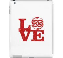 Love The NeverEnding Story! iPad Case/Skin