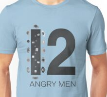 12 angry men Unisex T-Shirt
