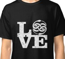 Love The NeverEnding Story! Classic T-Shirt