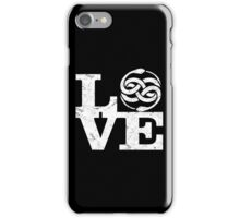 Love The NeverEnding Story! iPhone Case/Skin
