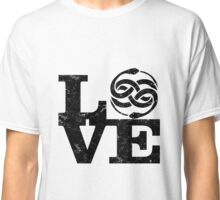 Love The NeverEnding Story Classic T-Shirt