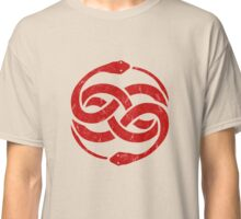 The NeverEnding Story Symbol Vintage Classic T-Shirt