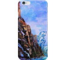 Sea stories 2 iPhone Case/Skin