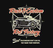 Rat Factory Rust & Custom Classic T-Shirt