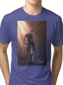 12 Years Tri-blend T-Shirt