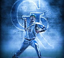 Guelph Royals: Nathan Borges by Matthew Sharpe