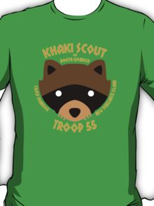 Khaki Scouts of North America T-Shirt