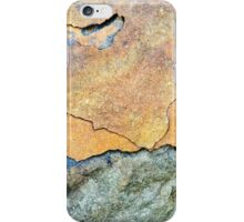 Abstract Rock iPhone Case/Skin